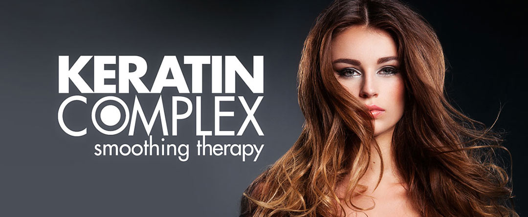 Keratin Complex smoothing treatment in Plymouth